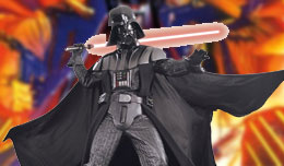 Check Out The Vader Versus Vampires Comic